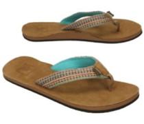 Gipsylove Sandals Women teal