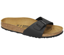 Madrid Sandals bf black