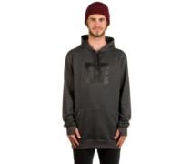 Snowstar Fleece Sweater dark shadow heather