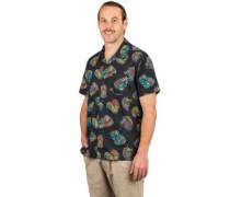 Botanical Shirt black