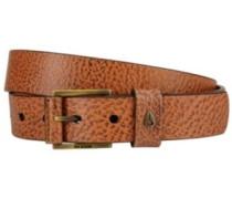 Americana Mid Belt brown