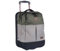 F-Light 2.0 Cabin Stacka Travelbag khaki