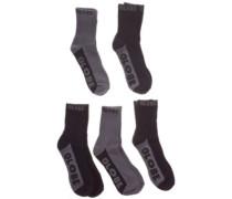 Crew Socks grey