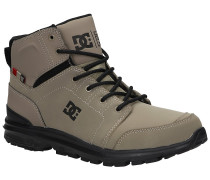 Torstein Shoes timber