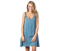Las Palmas Dress light blue