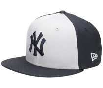 NY Yankees Character Front 9Fifty Cap navy