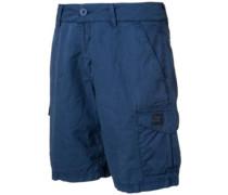 "Adventure Cargo 20"" Shorts mood indigo"