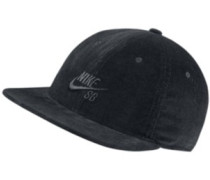 SB Heritage 86 Flat Cap black