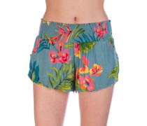 Waves All Day Shorts jungle