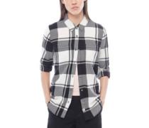 Meridian III Flannel Shirt LS tapioca