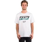 Requiem Tech T-Shirt optic white