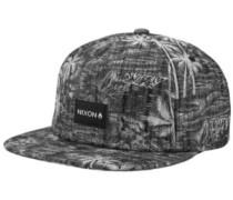 Tropics Snapback Cap black
