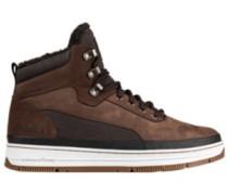 GK 3000 Shoes dark brown