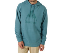 Classic Mountain High Hoodie north atlantic