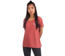 Wild Alcyons B T-Shirt tandoori spice