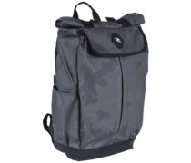 Drifter Camo Backpack green