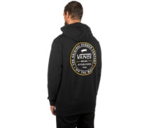 Established 66 Hoodie black