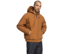 Brandling Jacket wheat