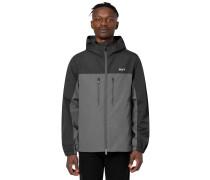 Standard Shell 3 Jacket black