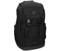 Cypress Backpack all black
