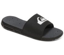 Amphibian Slide Sandals white