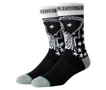 Have Fun Ric Clayton Socks black
