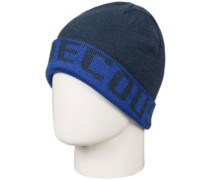 Bromont Beanie Youth nautical blue