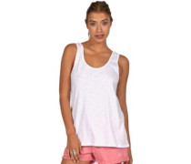 Essential Tank Top white