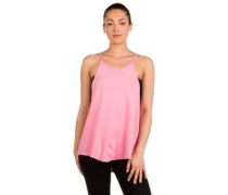 Essential Point Tank Top coral shine