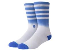 Bobby 2 Socks blue