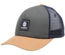Icon Mesh Cap stone grey