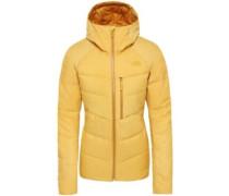 Heavenly Down Insulator Jacket golden spice