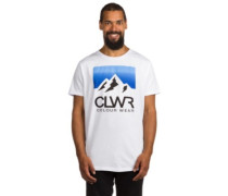 Dawn T-Shirt white