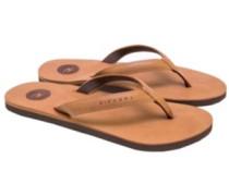 Stones Sandals tan brown