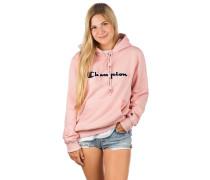 American Logo Sweater Hoodie slp