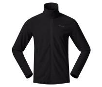 Finnsnes Fleece Jacket black