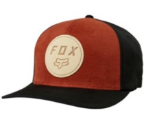 Resolved Flexfit Cap black