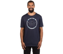 Spinning T-Shirt navy