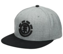 Knutsen B Cap grey heather