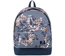 Sugar Baby Backpack medieval blue boardwalk