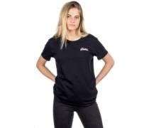 Vintage Checks T-Shirt black
