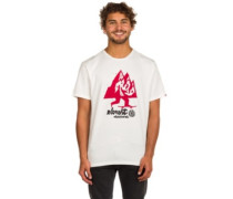Mesa T-Shirt bone white