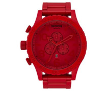 51-30 Chrono all red