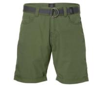 Roadtrip Shorts bronze green