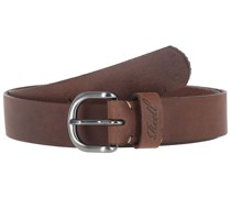 Arrow Belt dark brown
