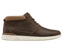 Rover Mid FGL Sneakers bronze brown