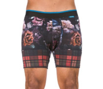 Memorial UW Boxershorts black