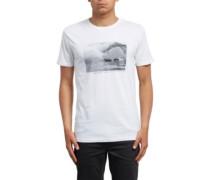 Burch Fom Bsc T-Shirt white