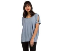 Tresa T-Shirt ashley blue