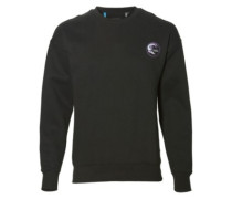 Circle Surfer Sweater black out